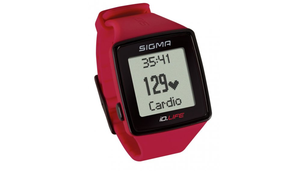 sigma heart rate id life evelostore